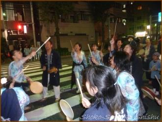 20141020 参加 踊り 御会式