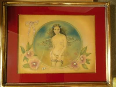 La Dame aux camellias ・椿姫