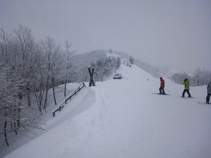 大雪(2)
