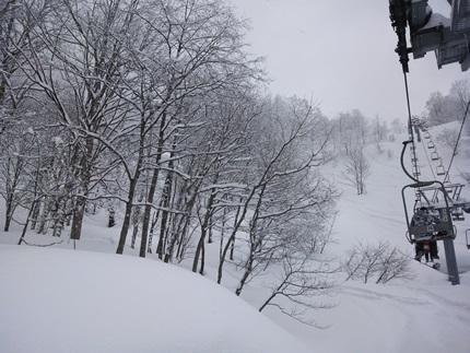 大雪(4)