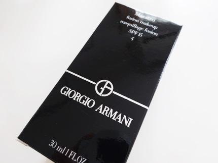 アルマーニ5