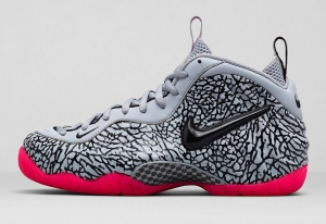 AIR FOAMPOSITE PRO PREMIUM ELEPHANT