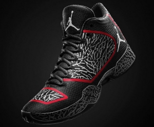 AIR JORDAN XX9 GYM RED