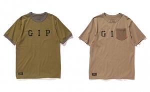 GIP-STORE 3周年記念Tシャツ