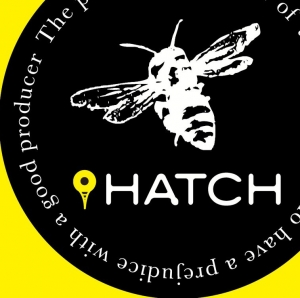 HATCH POP UP STORE