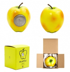 GILAPPLE YELLOW