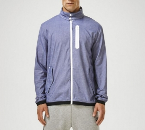 NIKE COURT HARRINGTON JACKET BY FRAGMENT