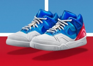Nike Air Tech Challenge 2 US Open