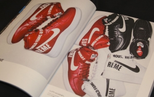 SUPREME NIKE AIR FORCE 1 HIGH