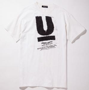 アンダーカバー1994-95 A/W復刻Tシャツ