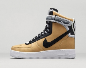 Nike Air Force 1 Tisci Vachetta Tan high