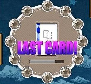 ラストカード