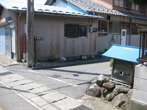 関ケ原合戦 薩摩池 小関 北国街道