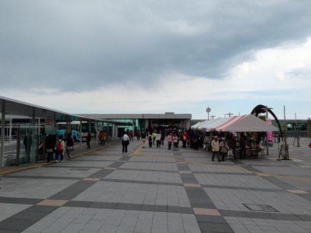 日立駅_140407
