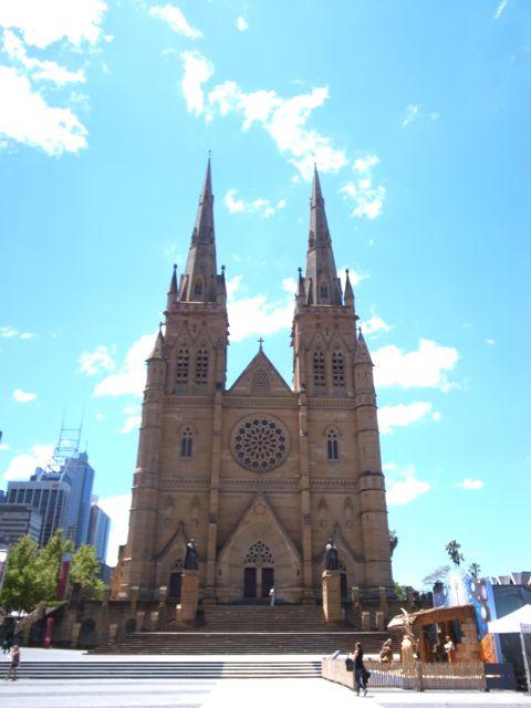 シドニー美術館1