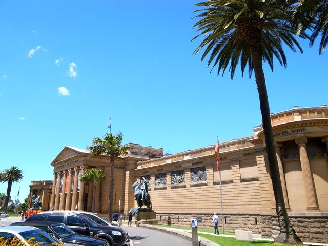 シドニー美術館4