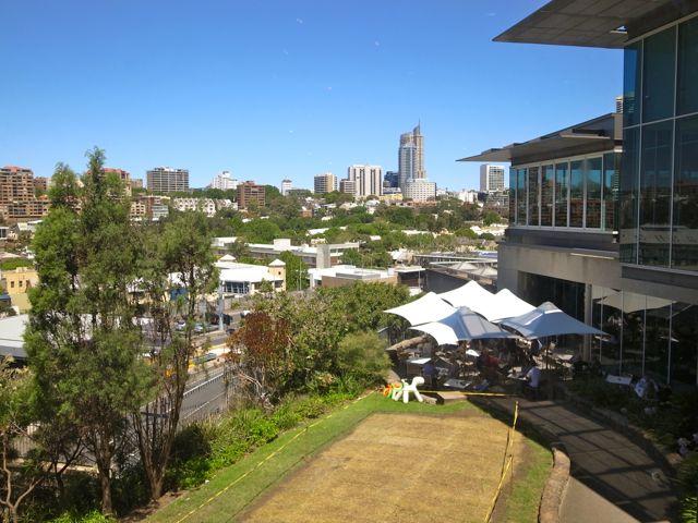 シドニー美術館9