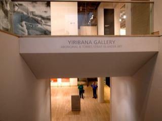 シドニー美術館10