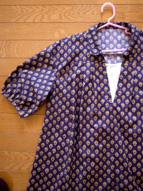 大人のふんわりかわいい服3
