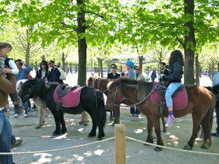 リュクサンブール公園3