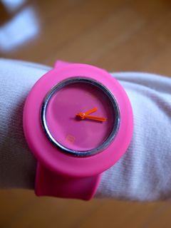 パリ 腕時計1
