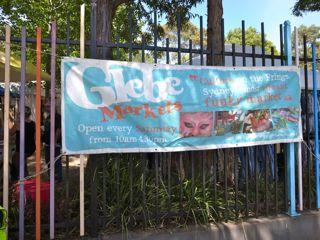 Glebe Market2
