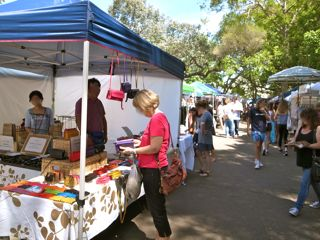 Glebe Market4