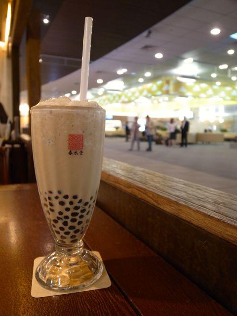 台北松山空港3