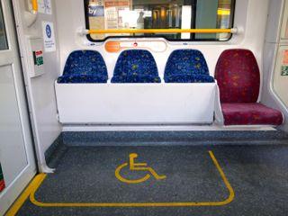 シドニー 電車4