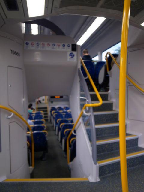 シドニー 電車5