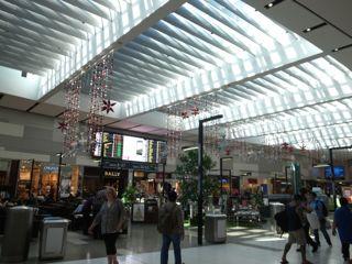 シドニー空港 2