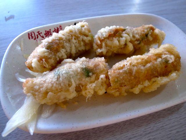 周氏蝦巻 2