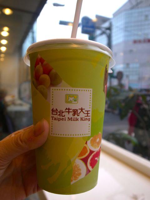 台北牛乳大王 2