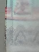 ビニール地の縫い方1