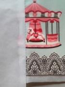 ビニール地の縫い方2