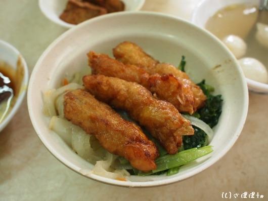 金仙魚丸分店15