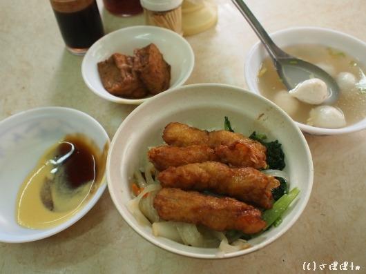 金仙魚丸分店14