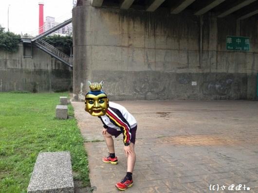 華中橋河岸2