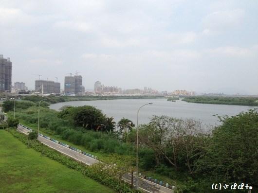 華中橋河岸3