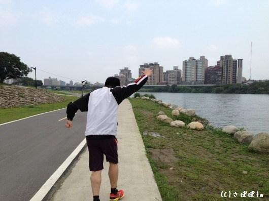 華中橋河岸4