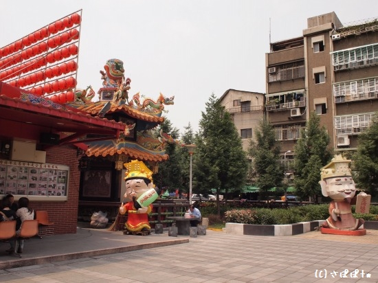 台北市文昌宮2