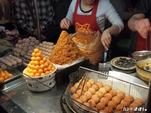 劉芋仔-香酥芋丸7