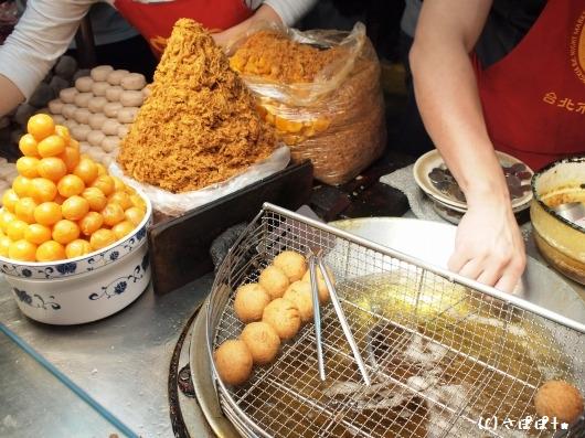 劉芋仔-香酥芋丸13