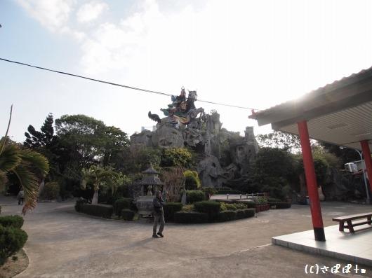 玉清宮25