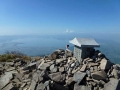 磐梯山山頂-2