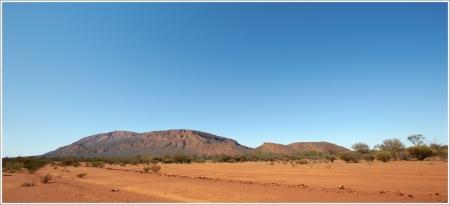 Mount Augastas zichar