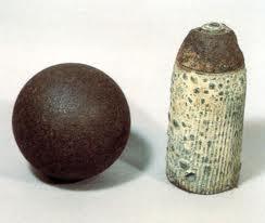薩英戦争の砲弾