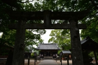 豊玉姫神社1