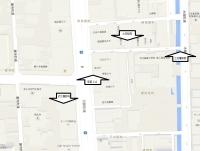 近江屋地図