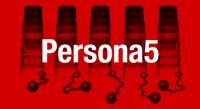 ペルソナ5 PS3